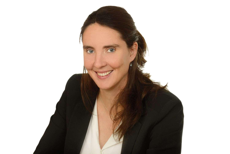 Christina Olzowy