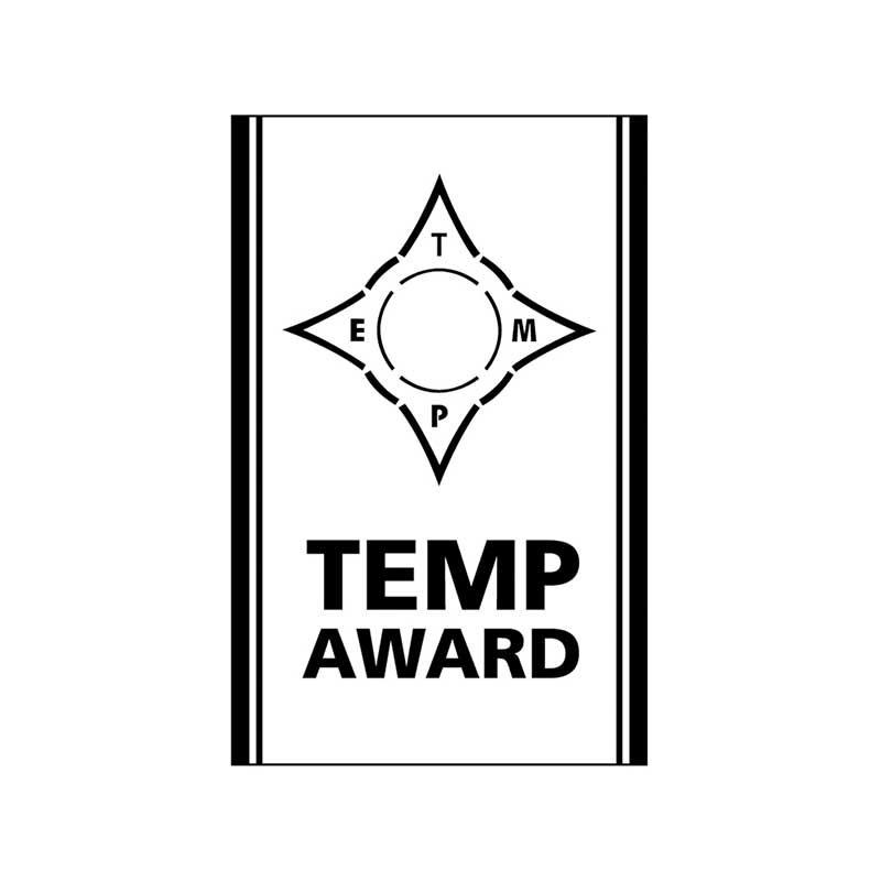 temp award